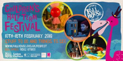 FebFest 2018
