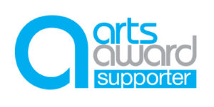 arts-award-supporter