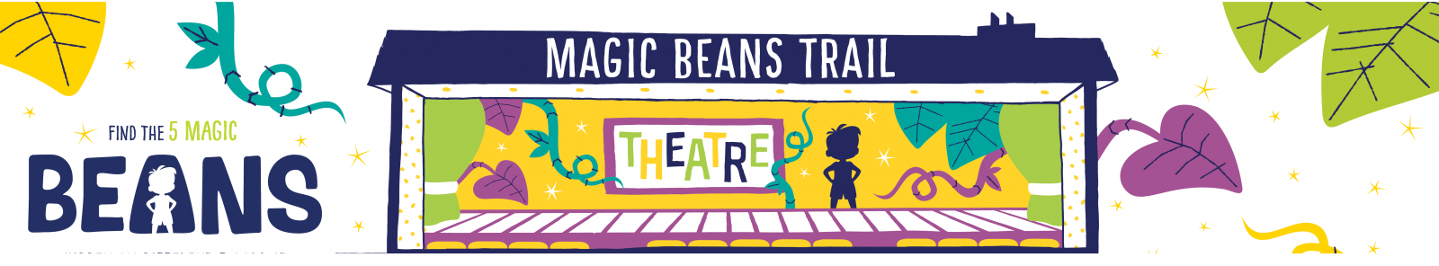 Magic Beans Trail Header