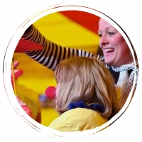 Circus Stars Workshops